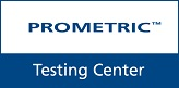 Authorized Prometric Test Center